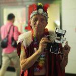 Fényképezőgépek bűvöletében a Photokinán