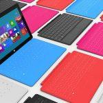 Felületes reményeim a Microsoft Surface-ről