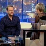 Nánási Pál a DTK Showban