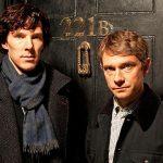Sherlock ma este újra beköltözik a tévében