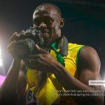 Visszaélés az olimpikon Usain Bolt nevével