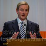Ír miniszterelnök nem kobold, hanem taoiseach