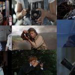 Így mutatnak a fotósok a mozi vásznon