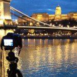 Újabb remek Budapest time-lapse videó