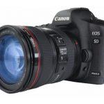 Hivatalos: nyugdíjazták a Canon 5D mark II-t