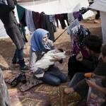 Magyar újságíró interjúja egy szíriai fotóssal