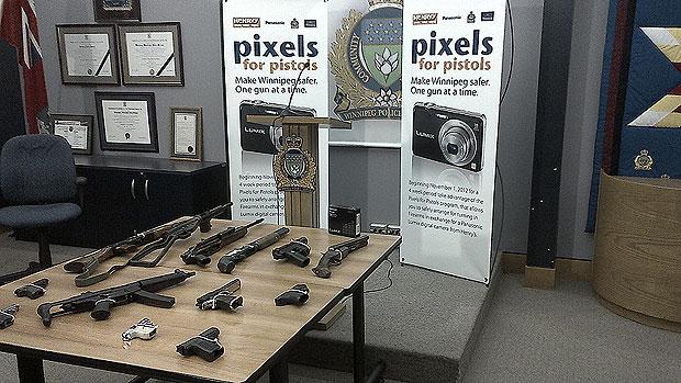 Pixels-pistols-Winnipeg-Canada-CarlaOliveira:CBC