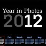 Válogatások a 2012-es év fotóiból