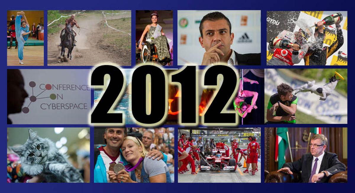 A 2012-es év legnépszerűbb írásai