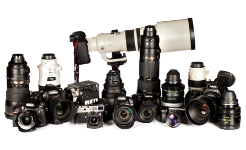 Camera-equipment-gear-lineup-LensRentals