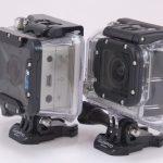 GoPro Hero2-3-Silver-Black teszt