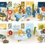 A Google is búcsúztatja az elmúlt évet
