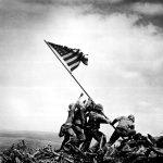Történet egy fotó mögött: Iwo Jima életre kel