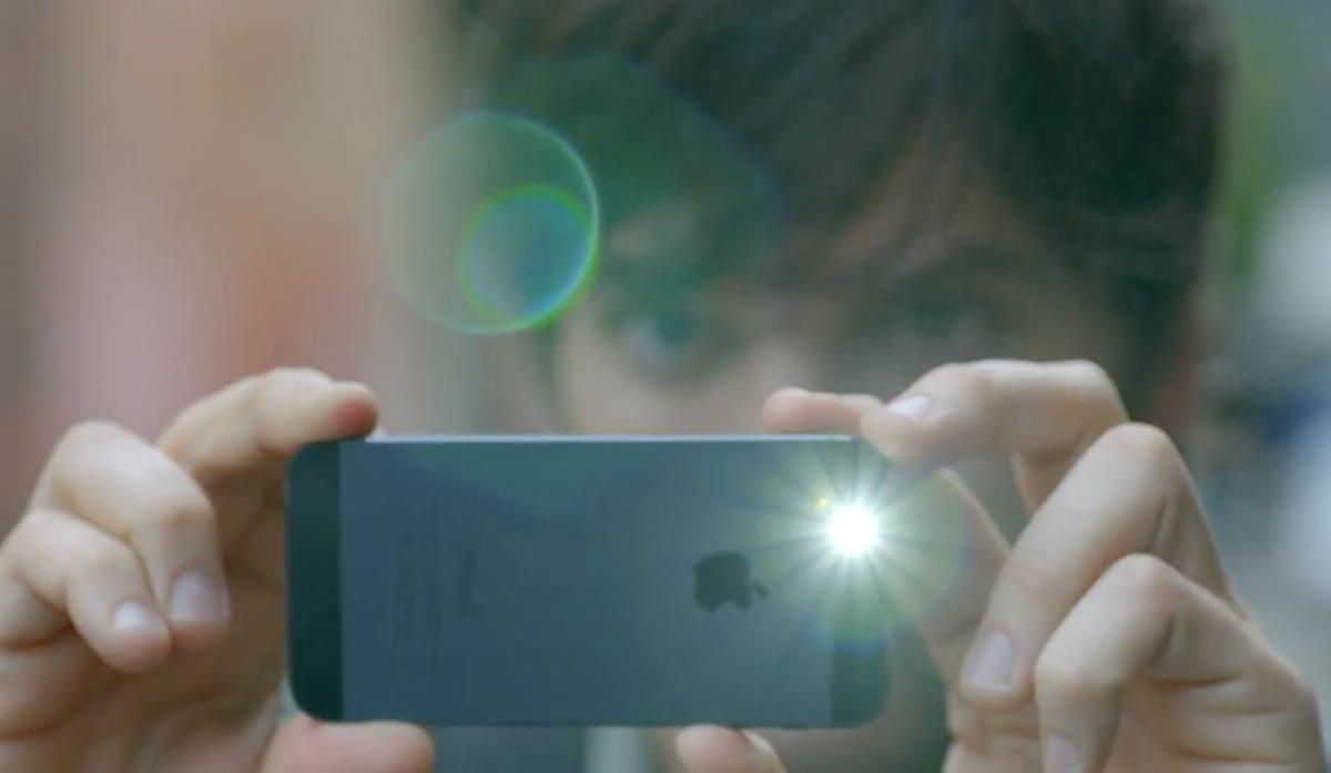 Sprint-iPhone5-commercial-flash