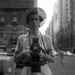 Hét végéig látogatható Vivian Maier kiállíátsa