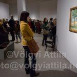 Cézanne és én a Szépművészetiben