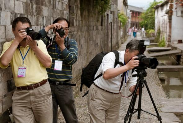 No title - 2011-09-11 - Category: [Yandang Shan]