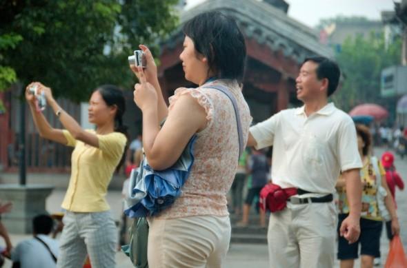 Busy - 2007-07-24 - Categories: [Guczó]  [Watertowns]  [Wuzhen]