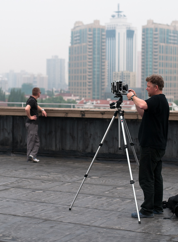 Kínai fotós túrák magyar idegenvezetéssel - Ázsia.net - Fotó: Balogh Attila Guczó