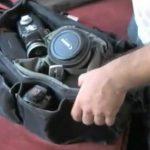 Paparazzi felszerelés lesen