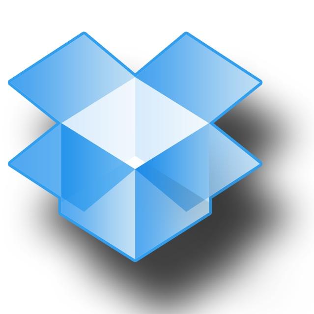 DropBox-CloudStorage