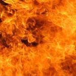Oszd, ne gondolkozz! Tűz van, segíts eloltani!