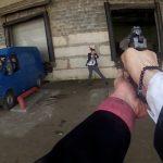 Akciófilm GoPro kamerával