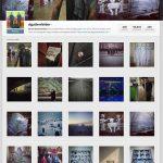 Fényképek Észak-Koreából szeretettel