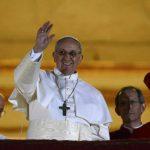 A Bestia vatikáni bevetésen