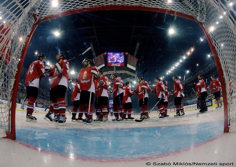 A kamera teljes látószöge - Fotó: Szabó Miklós/Nemzeti Sport