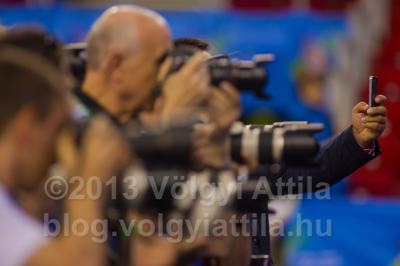 Mobile Photographer JudoEB Budapest 130425784hVA photosVolgyiAttilaHu Az Apple is rájött, hogy az iPhone a legnépszerűbb fényképezőgép