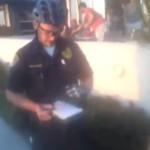 Fegyvernek tekintették az okostelefont – videózásért letartóztatták