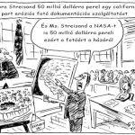 Streisand-hatás: a médiakorlátozás visszaüt
