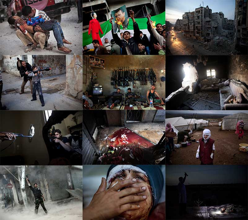 SyriaAPseries-PulitzerAwardWinner2013