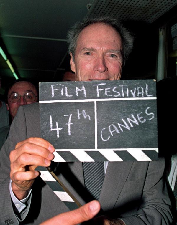 Clint Eastwood (USA)