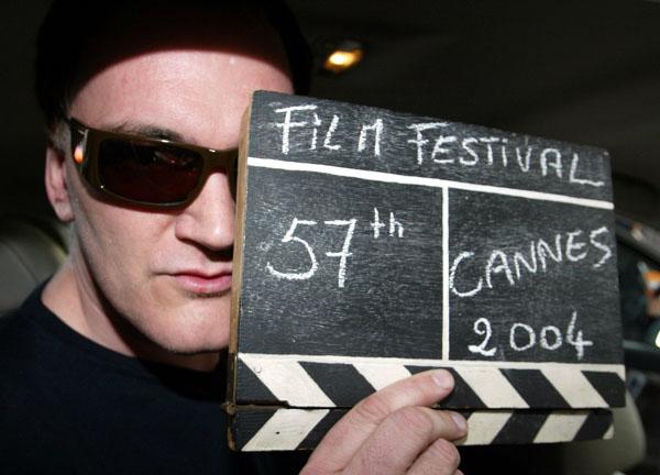 Quentin Tarantino (USA)