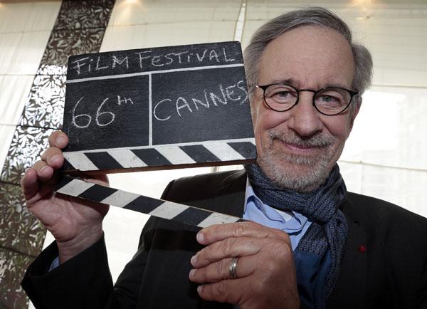 Steven Spielberg (USA)