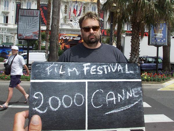 Luc Besson (FRA)