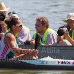 Így zajlik egy kajak-kenu verseny fotózása