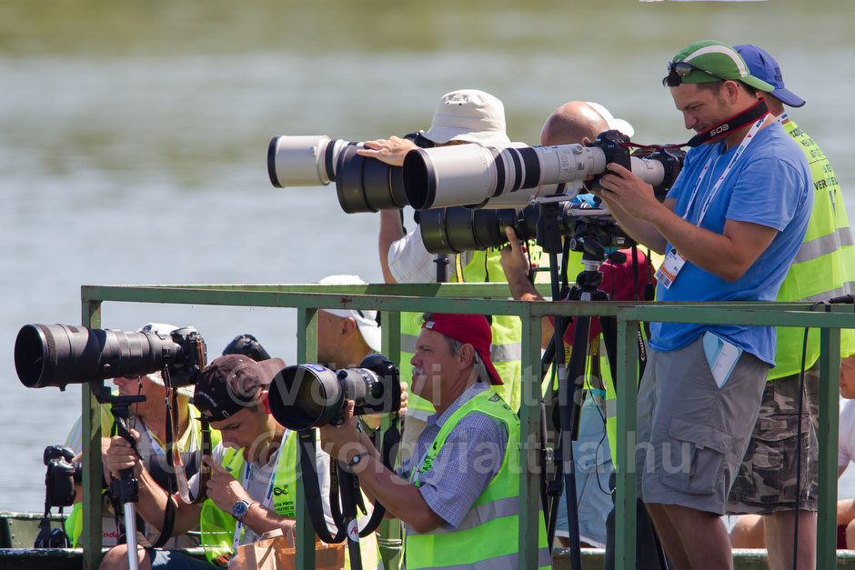 2011 ICF World Canoe Sprint Championships