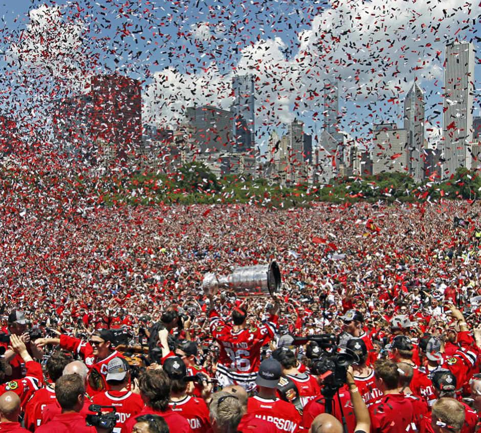 Fotó: Brian Cassella/Chicago Tribune