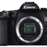 A 7D-t szorongatja a Canon az új 70D-vel