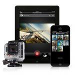 Megosztással frissült az új GoPro App