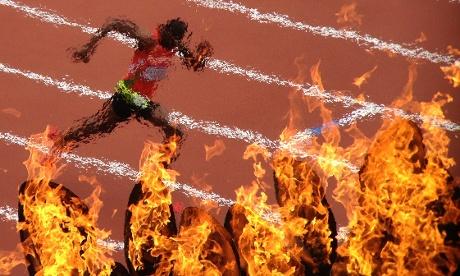 Fotó: Dan Chung/Guardian