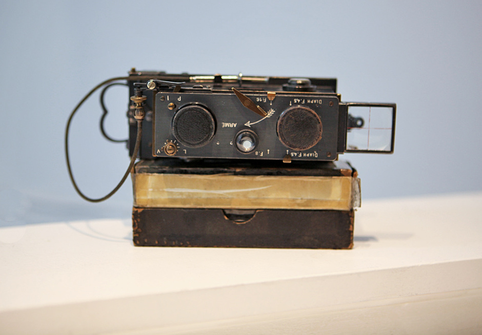 WorldWar1-3Dcamera