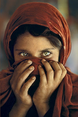 Fotó: Steve McCurry/National Geographic