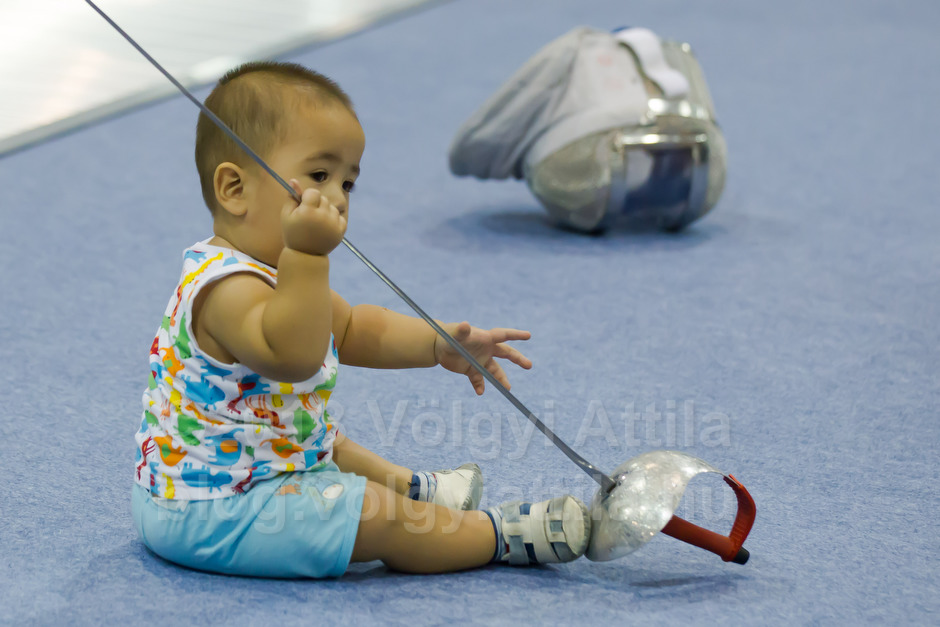 Fencing World Championships