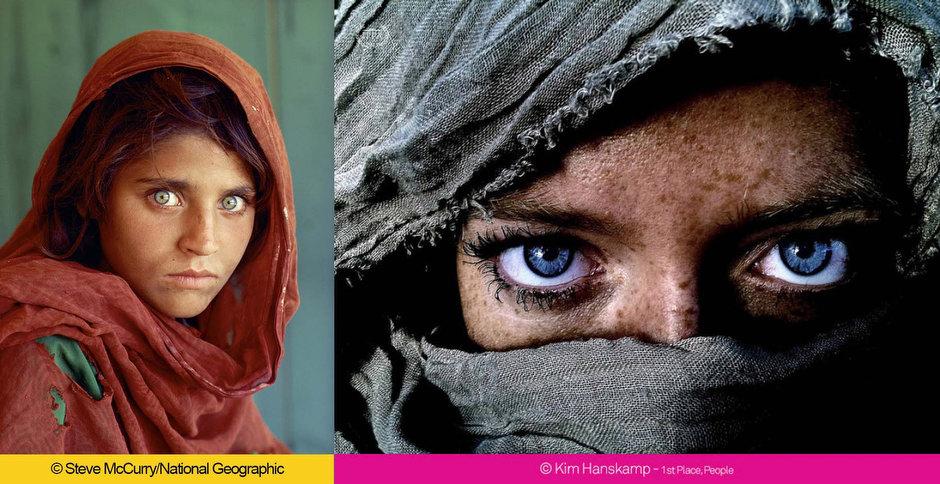 GirlPortrait-similarities