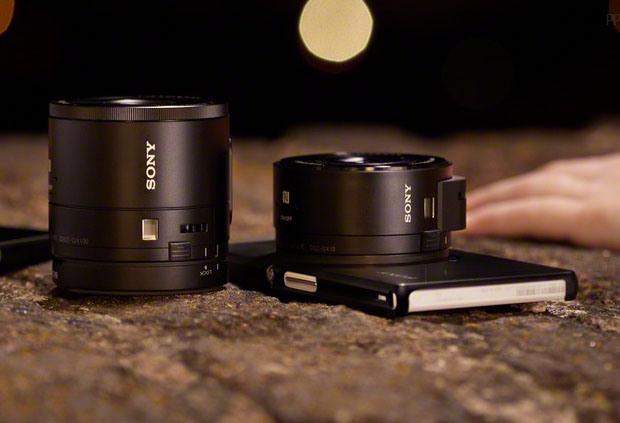 Sony-lensCams-firstLeakedImages