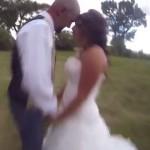 Tanulságos esküvői baleset